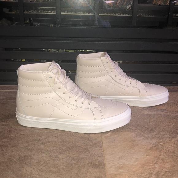 191236071b71 Vans Shoes - SK8-HI Reissue DX Shoes - Women s
